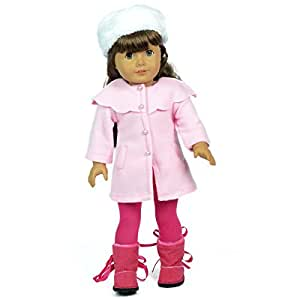 Amazon.com: The New York Doll Collection Beautiful Winter
