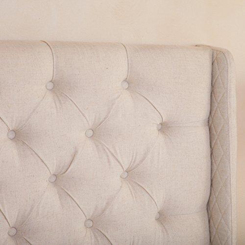 Great Deals On Furniture Online: Great Deal Furniture 238914 Allen Wingback Queen/Full