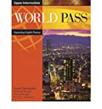 World Pass Upper-Intermediate-Audio Tape A, Stempleski, Susan and Morgan, James R., 1413029167