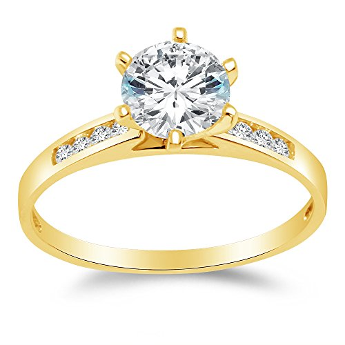 size-85-solid-14k-yellow-gold-round-cut-solitaire-engagement-ring-highest-quality-cz-cubic-zirconia-