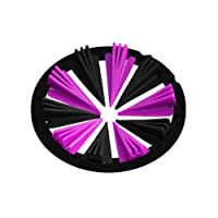 Virtue Paintball Crown 2.5 Speed Feed - Rotor - Pink