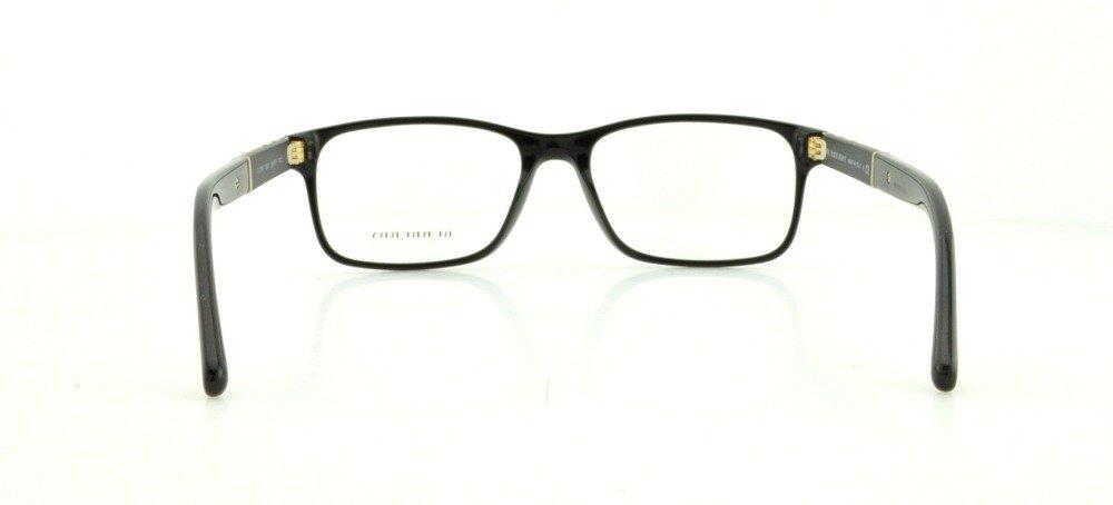 Burberry BE2162 Eyeglasses-3001 Black-53mm