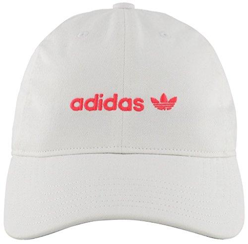 badfd50dedd Galleon - Adidas Women s Originals Relaxed Plus Strapback
