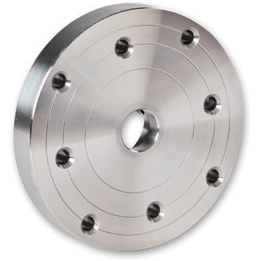 incisione M33 x 3,5 mm Plateau per Drechsler Axminster /ø 100 mm