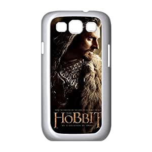The Hobbit Samsung Galaxy S3 9300 Cell Phone Case White JN72CCC6