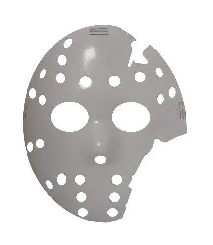 Jason Voorhees Friday13th Halloween Fancy Dress Costume (Jason Fancy Dress)