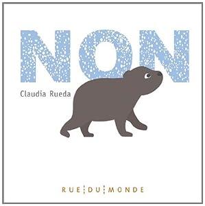 vignette de 'Non (Claudia Rueda)'