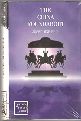 book cover of The China Roundabout