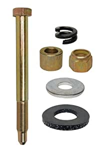 MERCRUISER ALPHA ONE MOTOR MOUNT BOLT KIT | GLM Part Number: 21810; Sierra Part Number: 18-2141; Mercury Part Number: 10-97934A1