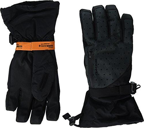 Dakine Women's Sequoia Insulated Gloves, Pixie, (Dakine Storm Glove Liner)