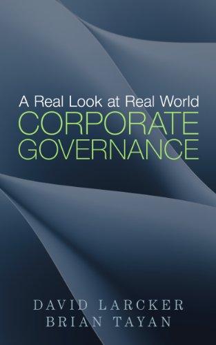 corporate governance pdf e-books