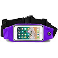 i2 Gear Running Belt with Touch Screen Access - Cell...