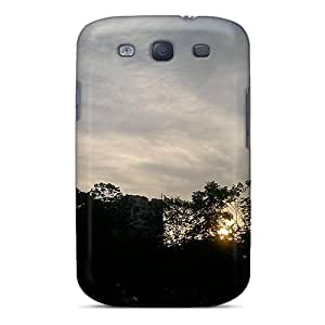 For Galaxy Case, High Quality In A Far Far Away Place For Galaxy S3 Cover Cases