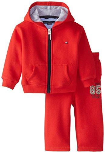 Tommy Hilfiger Draper Fleece Sweatsuit