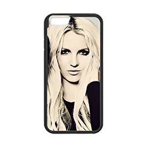 Britney Spears Criminal Poster Case for iPhone 6