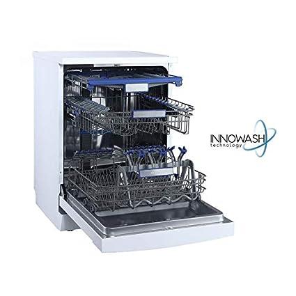 Lavavajillas Infiniton DIW-3614WHL clase A+++ 60cm: 478.99: Amazon ...