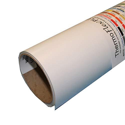 ThermoFlex Plus White 15