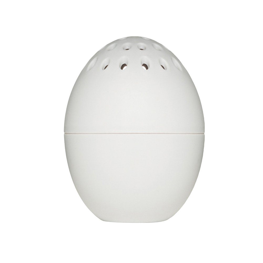 SWIDUUK Fridge Deodorizer Air Purifier Cute Egg Shape Refrigerator Freshener Odor
