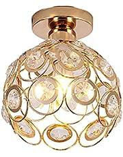 Mabor Luminária pendente, luminária vintage com pingente de fazenda e gaiola de metal, luminária suspensa para teto plano e inclinado, ilha de cozinha, quarto, sala de jantar