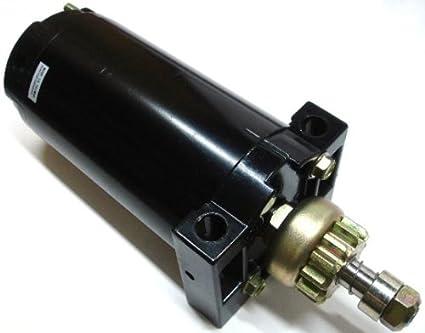 amazon com new mercury force marine starter 40 50 hp outboardMercury Starter Parts #7