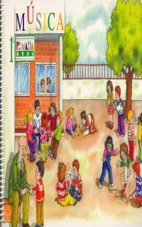 Educacion Artistica Primaria - Ciclo I (Spanish Edition)