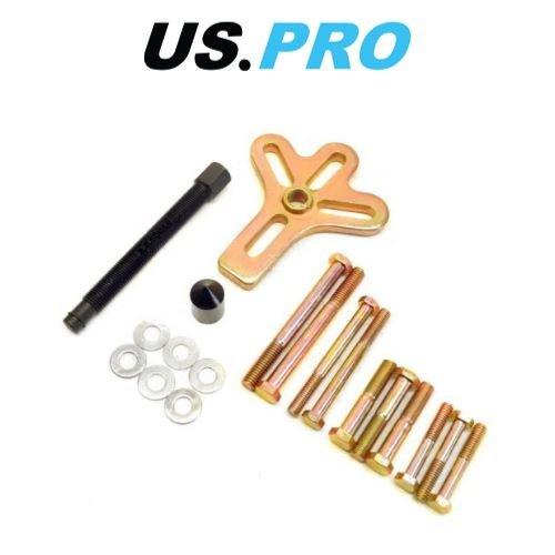 US PRO 13/Teile harmonische Balance//Abzieher Schwungrad Balancer Kurbelwelle 5150
