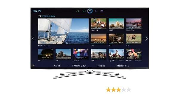 Samsung UE40H6200AY - Televisor LED de 40