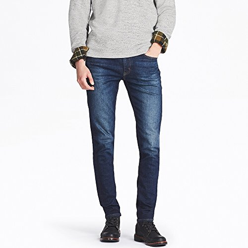 Uniqlo Ultra Stretch Skinny FIT Jeans - Men's Size 33 Inseam 30