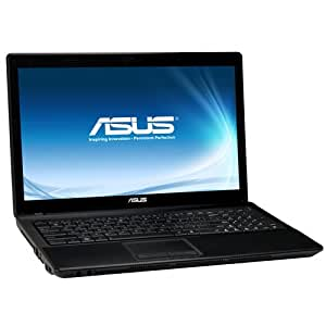 Asus X54HY-SX032V - Ordenador portátil de 15,6'' (Intel Core i3 2330M, 4 GB de RAM, 500 GB de disco duro) - teclado español QWERTY