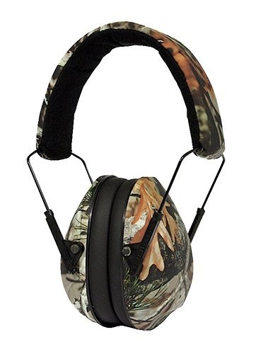 Radians Lowset Camo Ear Muff by Radians (Image #1)