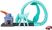 Conjunto Ataque Tóxico do Escorpião City Hot Wheels Mattel