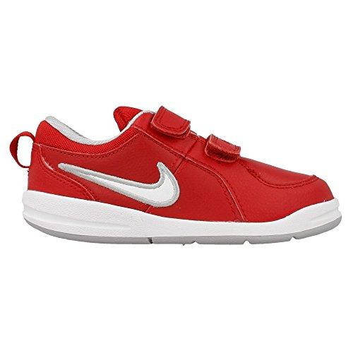 Zapatillas Pico 4 Nike Rojo