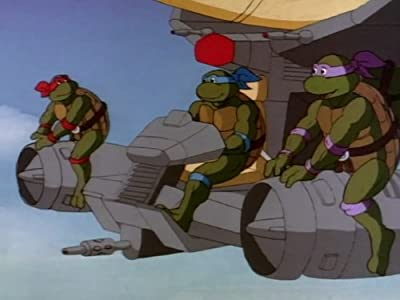 Sky Turtles