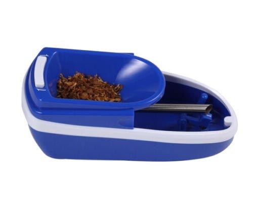 Hot Electric Cigarette Tobacco Rolling Roller Maker Injector