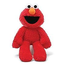 Gund Sesame Street Take Along Elmo 12-Inch Plush