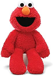Gund Sesame Street Take Along Elmo 12""