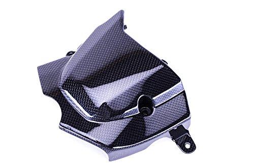 Bestem CBHO SPC-M Honda Grom Full Carbon Fiber Sprocket Cover