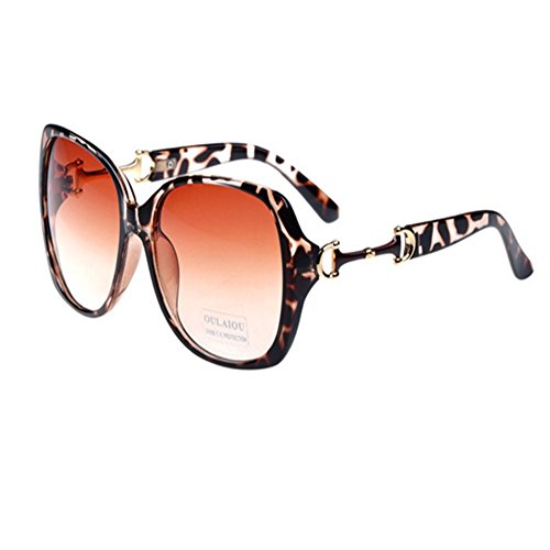 CherryGoddy Sunglasses Tide Yurt Gradient Color - What Most Sunglasses Is Brand Expensive The
