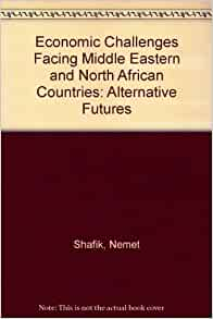 Economic Challenges Facing Middle Eastern and North ...