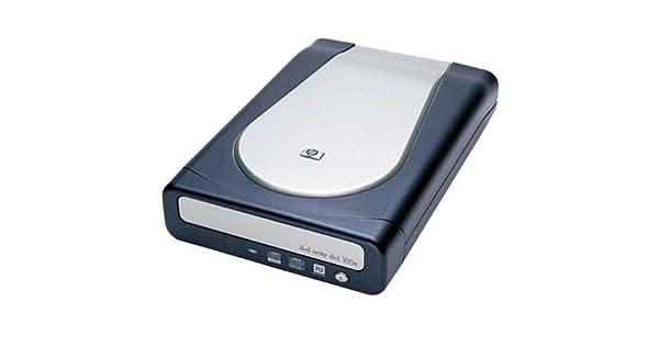 Amazon.com: Hewlett Packard dvd300e 4 x 2,4 x 8 Disco ...