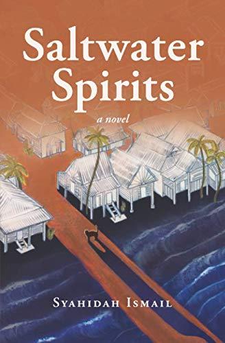 - Saltwater Spirits