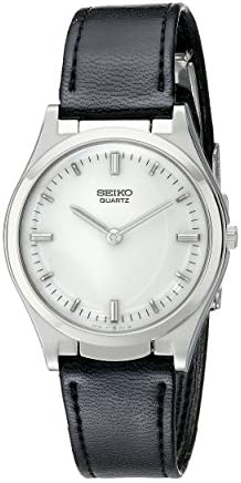 Seiko Men's S23159 Braille Strap Watch: Seiko: Watches - Amazon.com