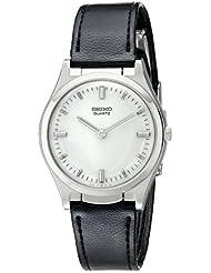 Seiko Mens S23159 Braille Strap Watch