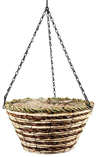 SuperMoss (29764) Wood Woven Baskets - Creative Style, Taos 14