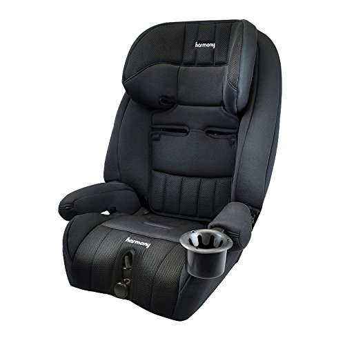 Midnight Harmony Defender 360 3-in-1 Deluxe Car Seat