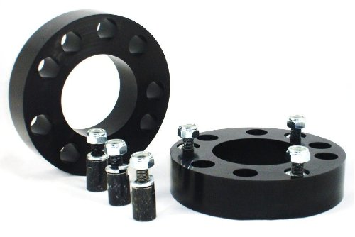 """Ford F150 2WD/4WD 2004-2014, Expedition 2WD/4WD 2003-07 2.5"""" Leveling Kit"""