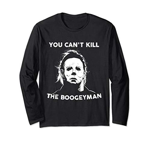 (Horror Movie-Halloween-Michael Myers T-shirt)