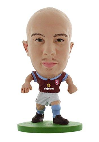 Soccer Starz - Aston Villa Stephen Ireland Home Kit (2014 Version) / Figures