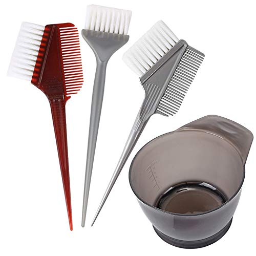 4 PCS Professional Salon