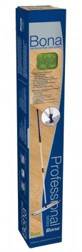 Floor Care Essentials Hard Surface (Bona Pro Series WM710013399 18-Inch Hardwood Floor Care System)